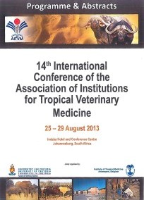 14th AITVM conference 2013, AITVM abstracts