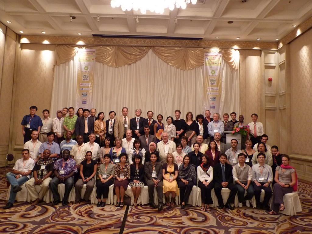 Participants 13th_AITVM_Confereence_