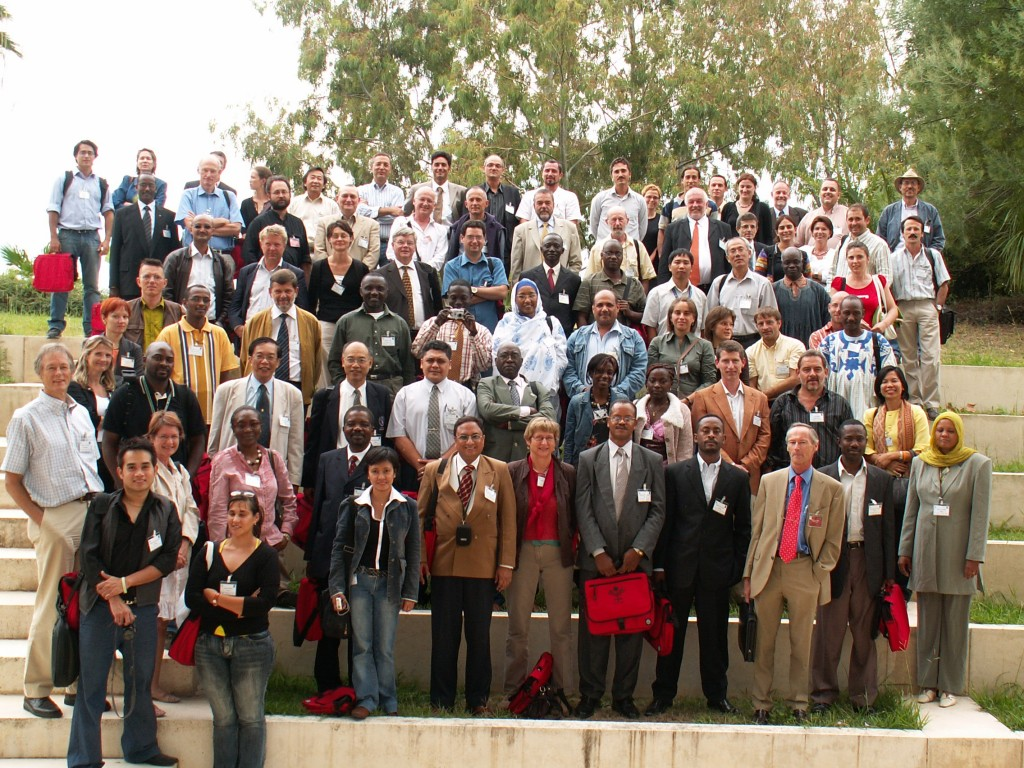 Participants 12th_Conference_Montpellier